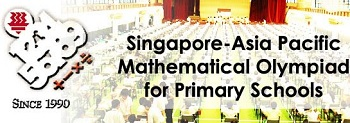 Asia Pacific Mathematical Olympiad for Primary Schools (APMOPS)