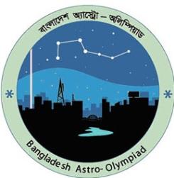 Bangladesh Astro Olympiad