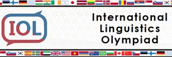 International Linguistics Olympiad