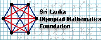Sri Lankan Mathematics Competition